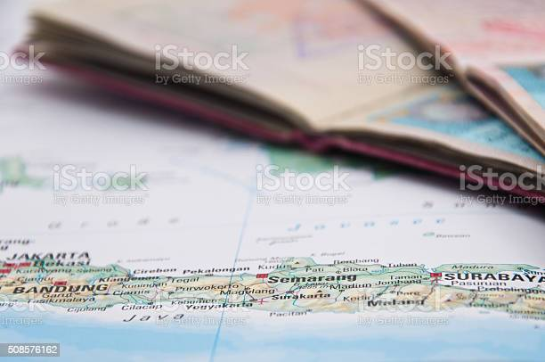 Jakarta java indonesia closeup of map picture id508576162?b=1&k=6&m=508576162&s=612x612&h=kvey2sfmujtfqwyruhrxeh y6uvtq6dhvgd6vt1bmx0=