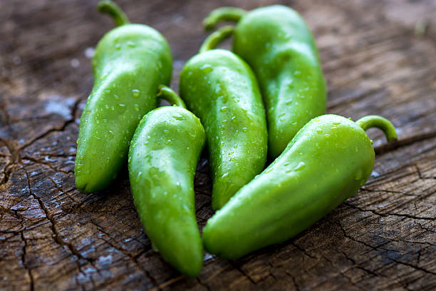 Jalapenos Chili Peppers Jalapenos Chili Peppers jalapeno pepper stock pictures, royalty-free photos & images