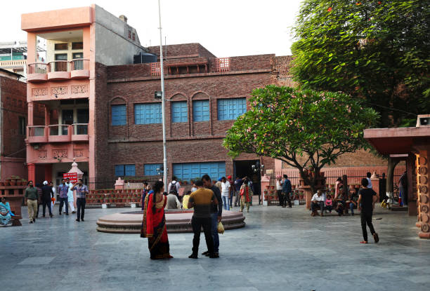 jallianwala bagh martyr's memorial, amritsar india - memorial day weekend stock pictures, royalty-free photos & images
