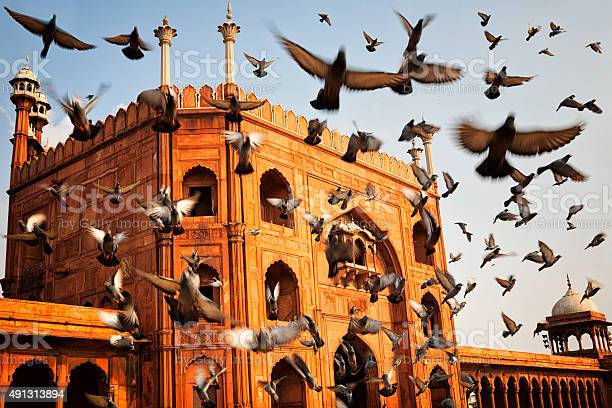 Jama masjid old delhi india picture id491313894?b=1&k=6&m=491313894&s=612x612&h=ssxxs2xivjyusjqxwq8xrm1yf3dxgoy8mrsxpzdewsm=