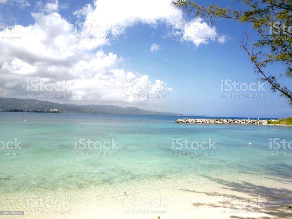 Jamaica y cuba - foto de stock