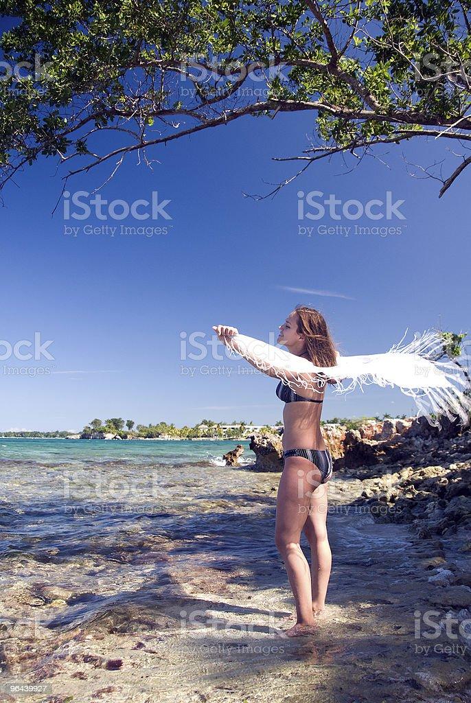 Jamaica - Foto de stock de Cultura Caribenha royalty-free