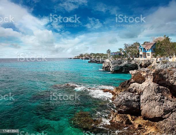 Jamaican coast at negril picture id174813547?b=1&k=6&m=174813547&s=612x612&h=ecs6ewrya0bkdj3ojs6zdybpwkhcsqzyigaq29pnfbc=