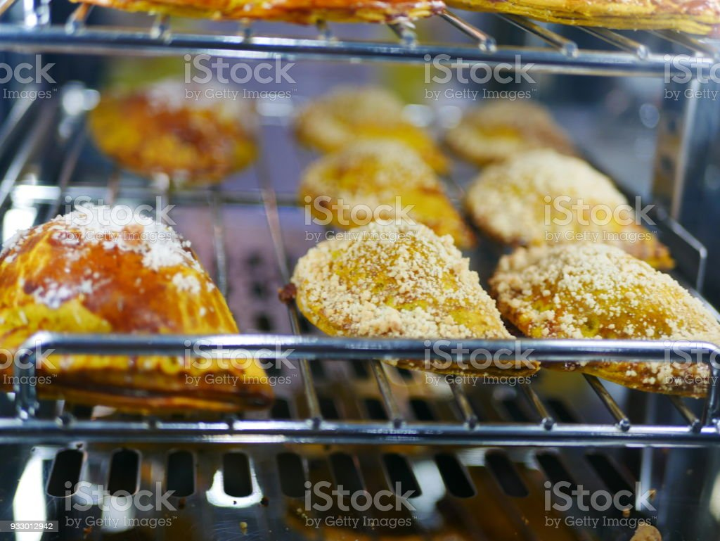 Surprising Jamaican Food Baked Stock Photo More Pictures Of Appetizer Download Free Architecture Designs Momecebritishbridgeorg