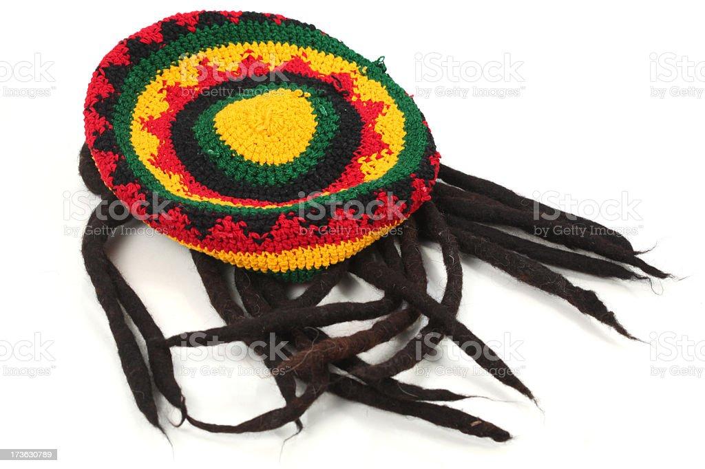 Jamaican hat foto