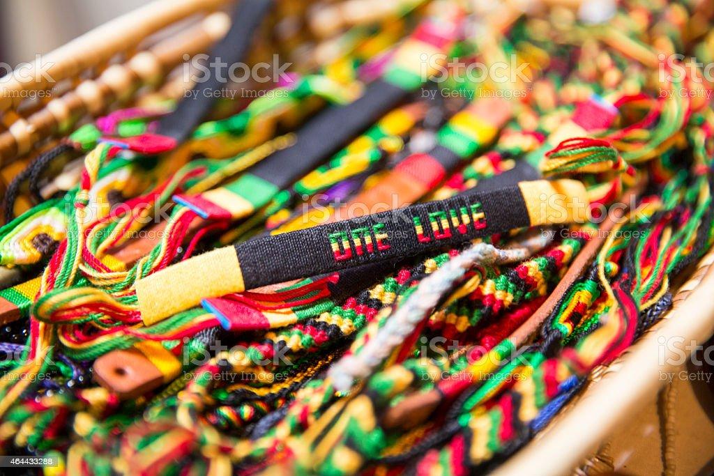 Jamaican souvenirs foto