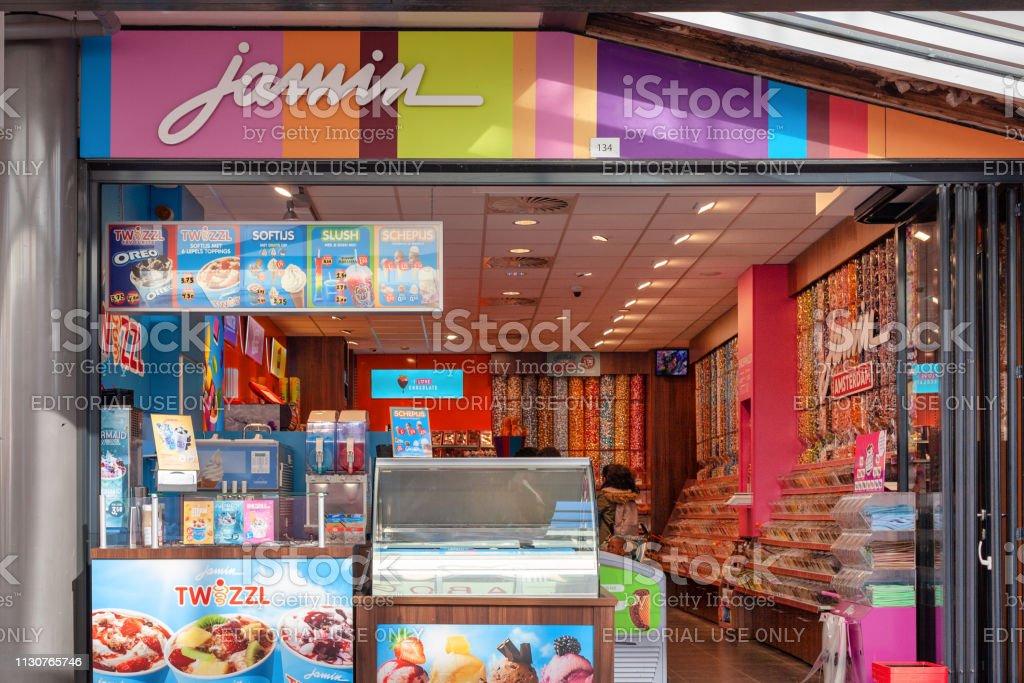 Candy club amsterdam