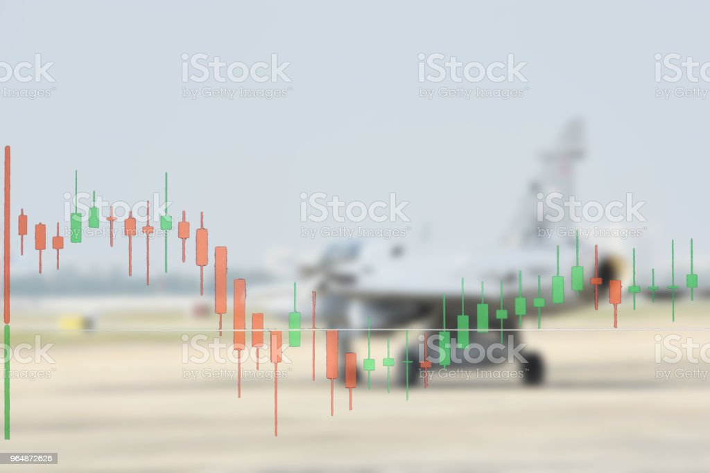 January 13, 2018 : Thai jet fighter special show, Air show royalty-free stock photo