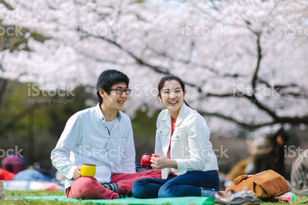 Cherry Blossom dating nedladdning