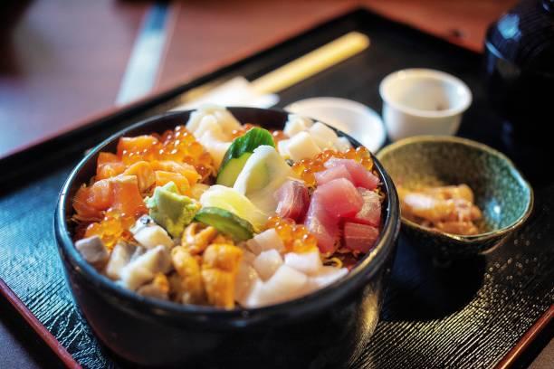 日本の料理  - 和食 ストックフォトと画像