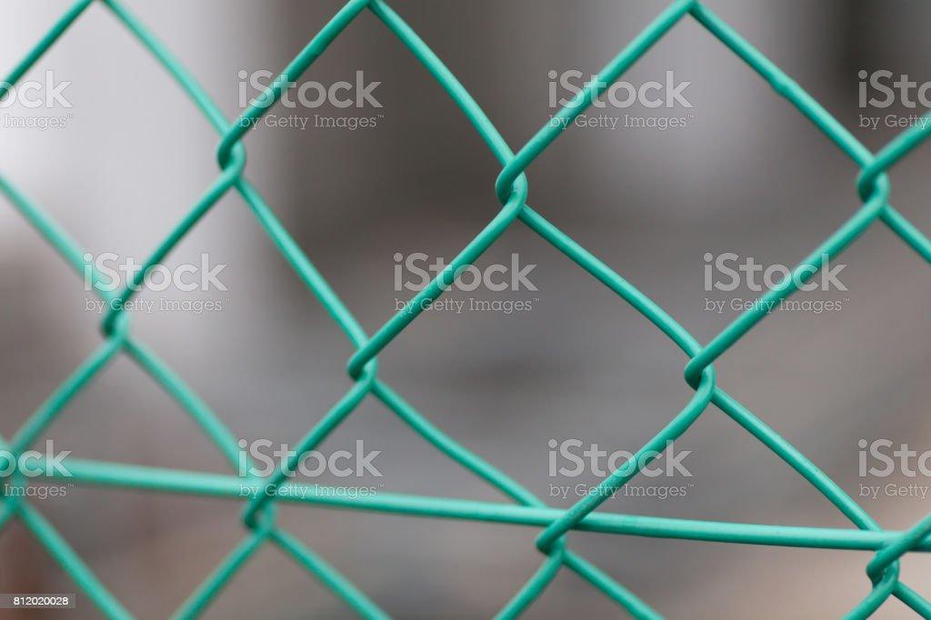 日本フェンス。 ストックフォト