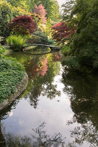 Japanischer Garten  – Foto