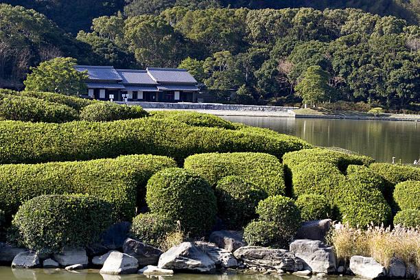 Japanese Gärten – Foto