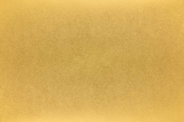 金和紙テクスチャ背景 - ゴールド ストックフォトと画像