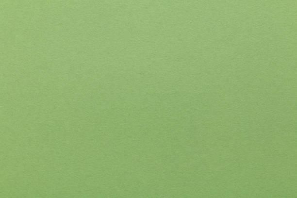 緑の和紙テクスチャ背景 ストックフォト