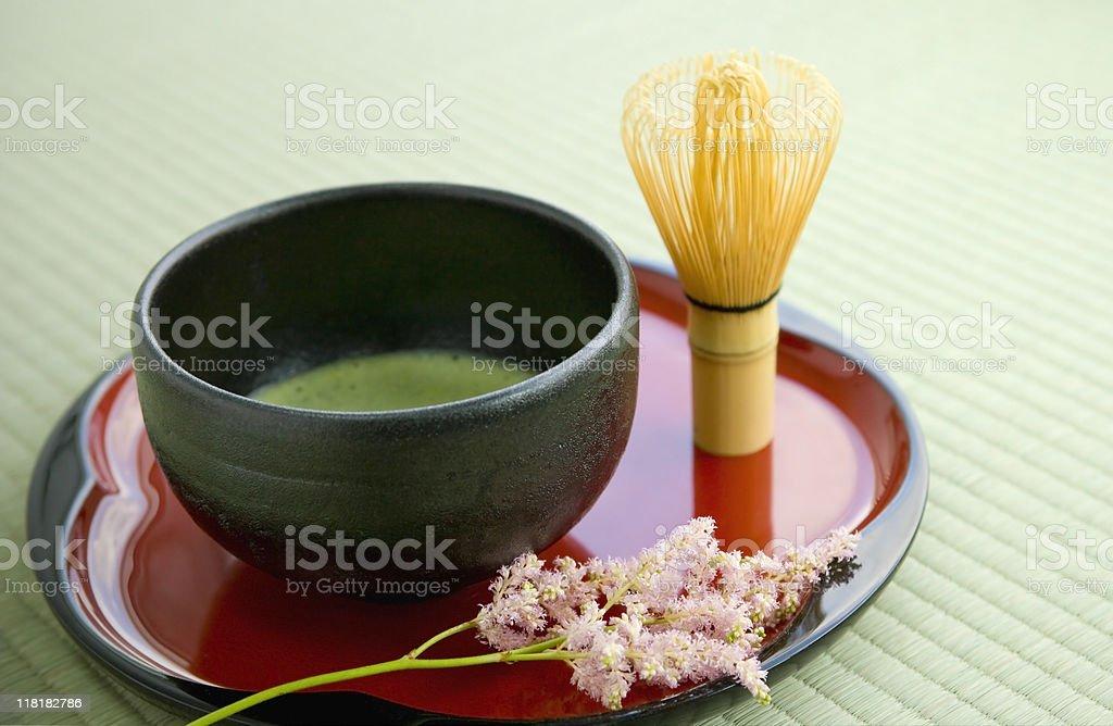 Tee Kultur von Japan – Foto