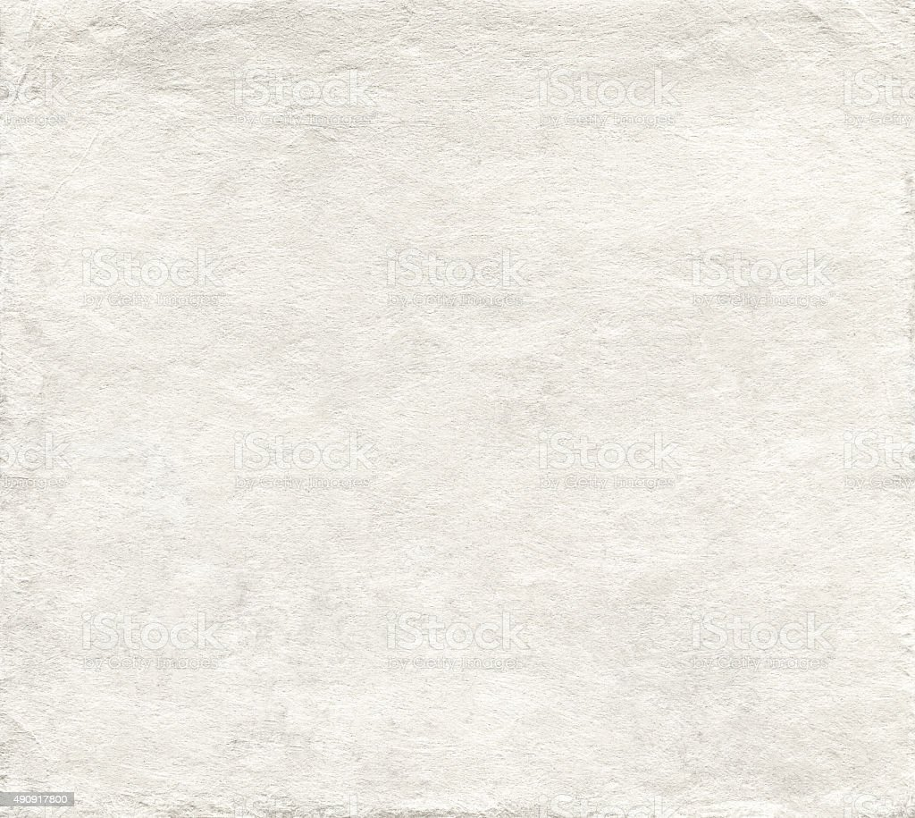 Japanese Handmade Artistic Paper Background Texture stock photo
