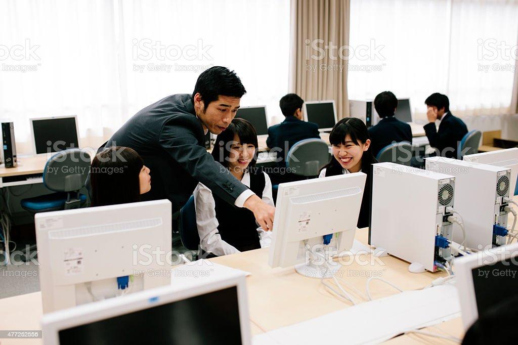 Lit style japonais douce lit style japonais élégant bureau
