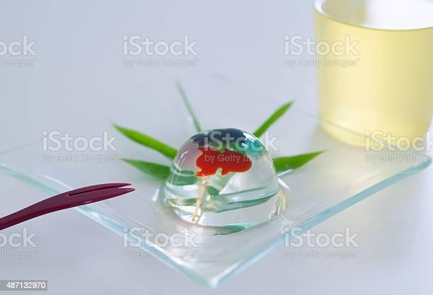 Japanese jelly cold green tea picture id487132970?b=1&k=6&m=487132970&s=612x612&h=4r3heydsii2hulimjxun6lqu1sqx8rr1hukyrrsaa m=