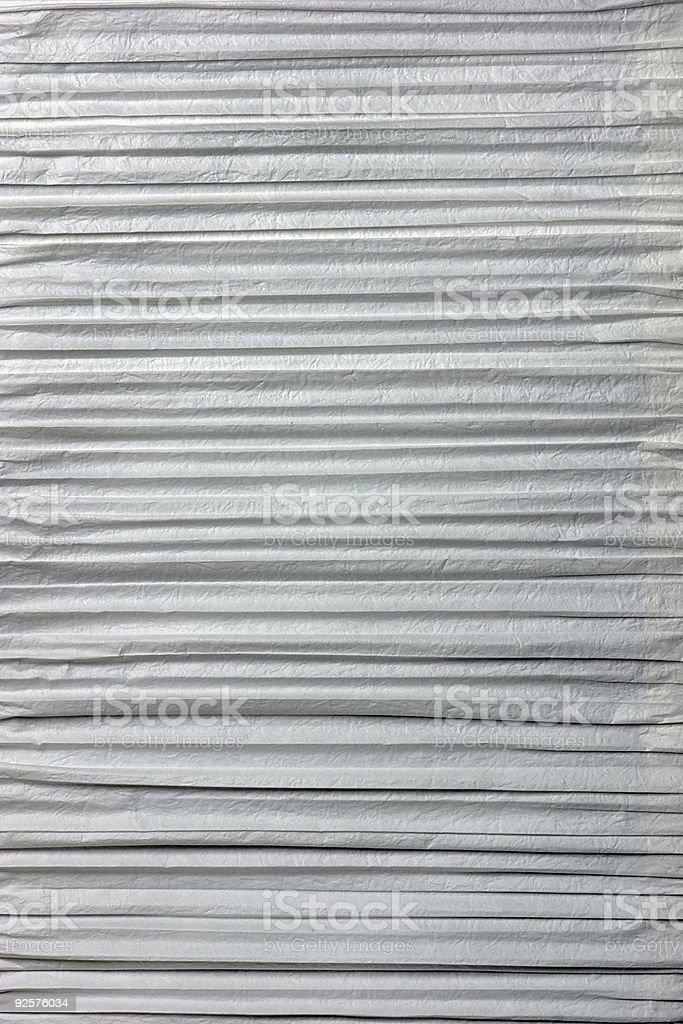 Japanese lantern paper royalty-free stock photo