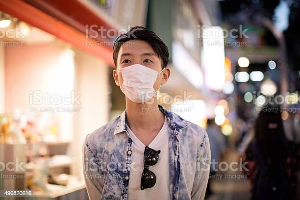 Japanese man wearing protective mask in tokyo picture id496820616?b=1&k=6&m=496820616&s=612x612&h=uwh zt22 baacru3iilkxufm7japbnfcd7rzbp8pfee=