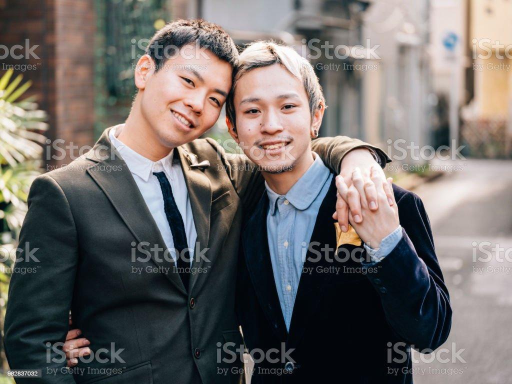 Dating japanese men