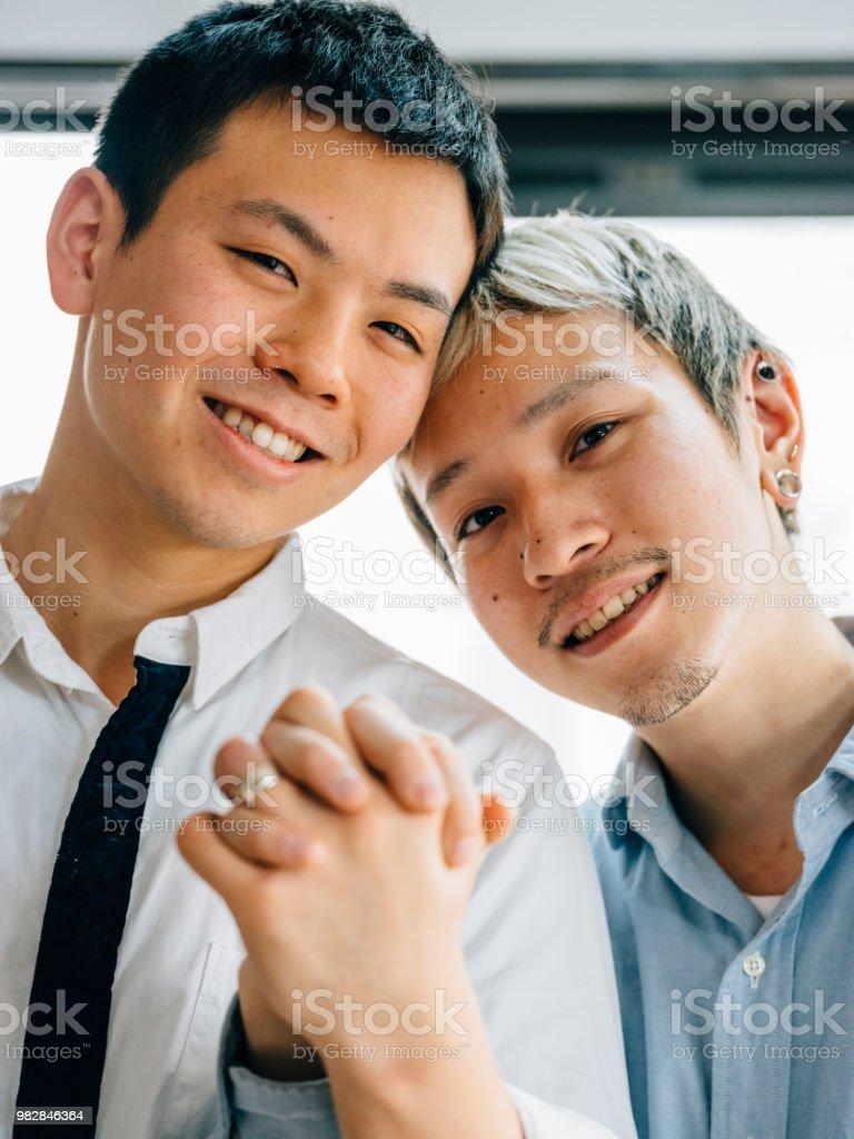 日本人 優しくされて ゲイ