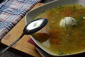Miso Soup, Soup, Tofu, Asian Food, Breakfast