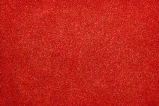 Japanese new year vintage red color paper texture or natural grunge background