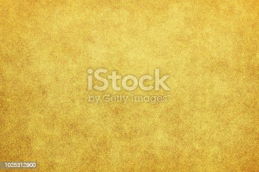 istock Japanese old gold paper texture or vintage background 1025312900