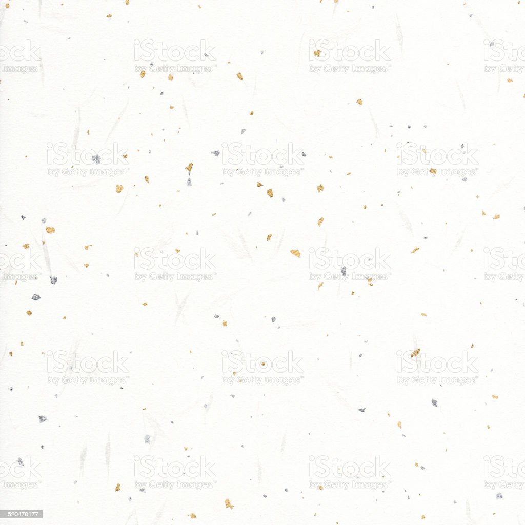 Japanese paper texture stock photo