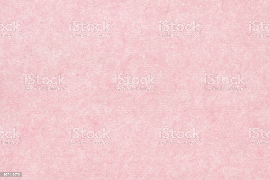 Japanese Pink Vintage Paper Texture Background Royalty Free Stock Photo