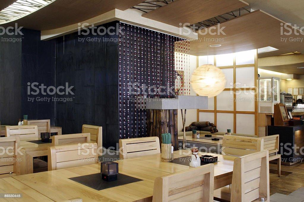 Japanese Restaurant Stock Photo Download Image Now Istock