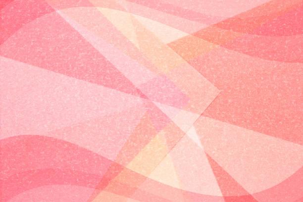日本の春のピンクの紙のテクスチャ抽象的または自然なキャンバスの背景 - パターンや背景 ストックフォトと画像