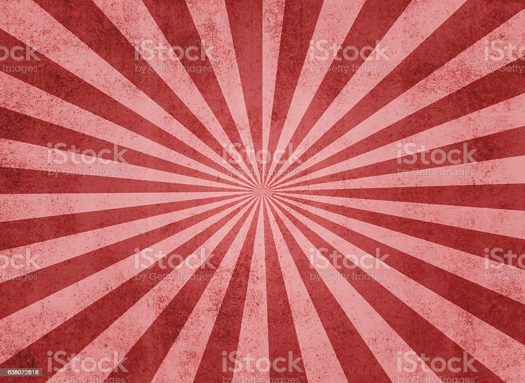Japanese Sun Background stock photo