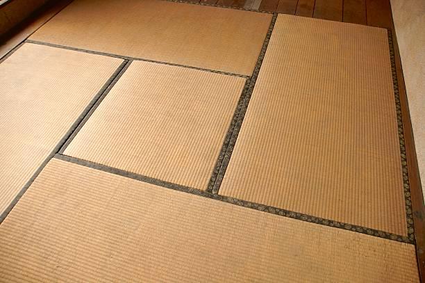 日本の畳 - 畳 ストックフォトと画像