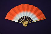 日本の伝統的なファン
