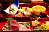日本の伝統食品