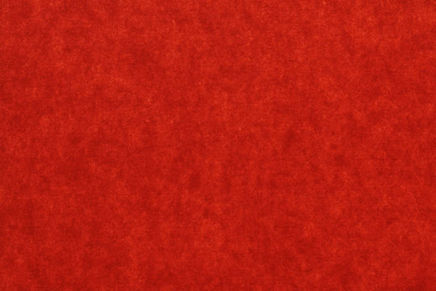 Japanese vintage red color paper texture or grunge background Japanese natural vintage red color paper texture or grunge background red cloth stock pictures, royalty-free photos & images