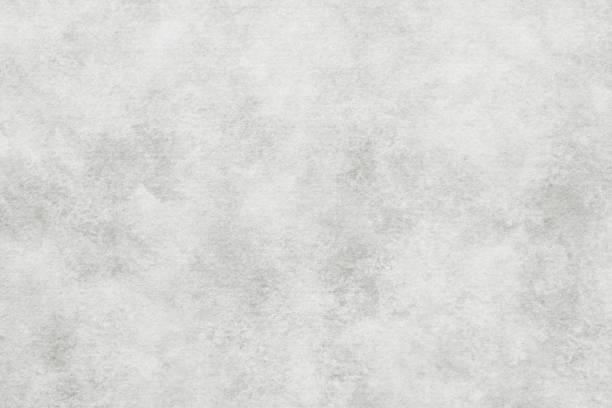 日本のヴィンテージ白い色の紙の質感やグランジの背景 - 和紙 ストックフォトと画像