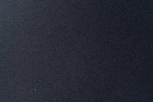 モックアップの和紙 - 黒 背景 ストックフォトと画像