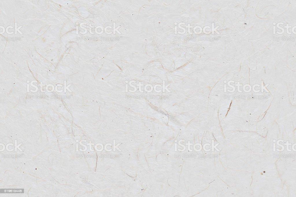 Japonês Washi fundo de textura de papel - fotografia de stock