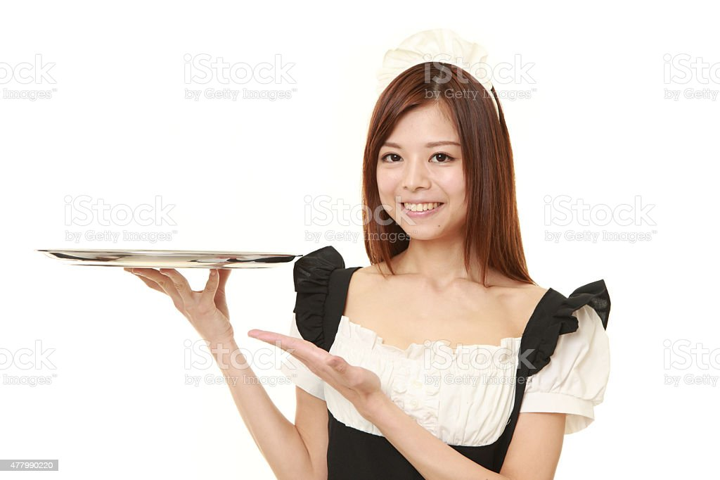 Royalty Free French Maid Outfit Pictures Images And Stock Photos