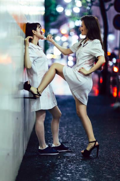 Kinky Asian Nurse | Sexy Asian Cosplay | Hot Asian Girls