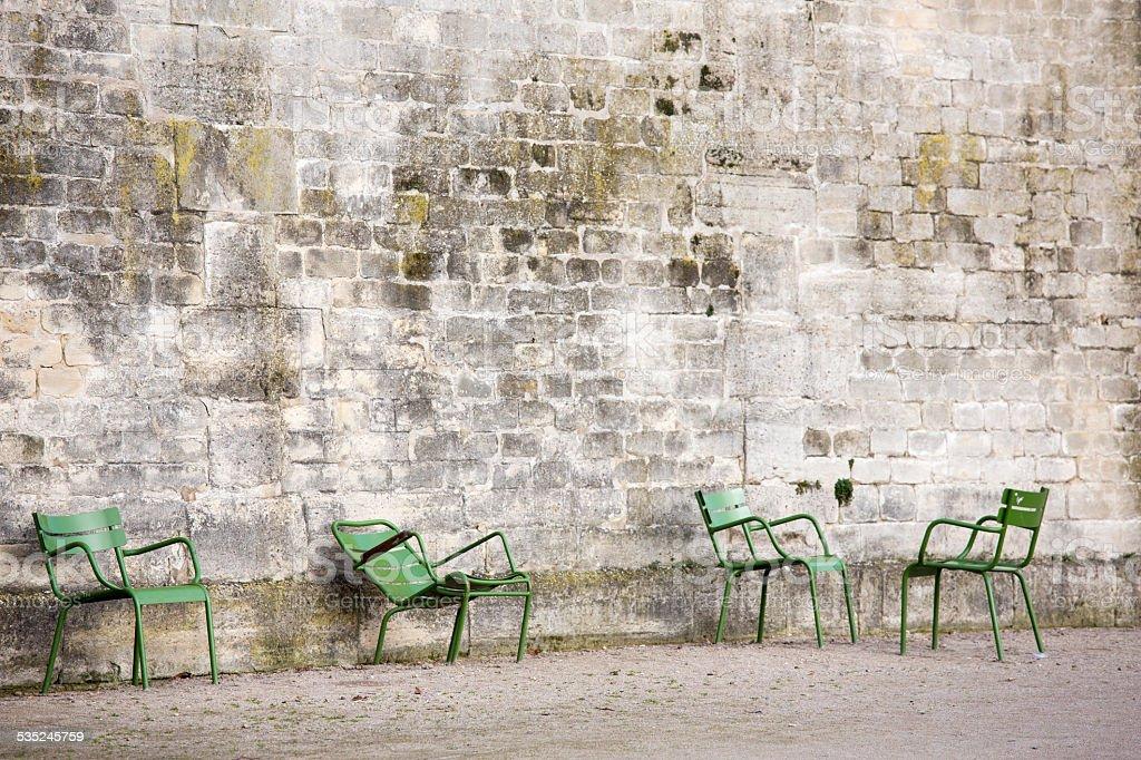 Sedie Francesi Da Giardino : Jardin des tuileries giardino verde sedie parigi francia