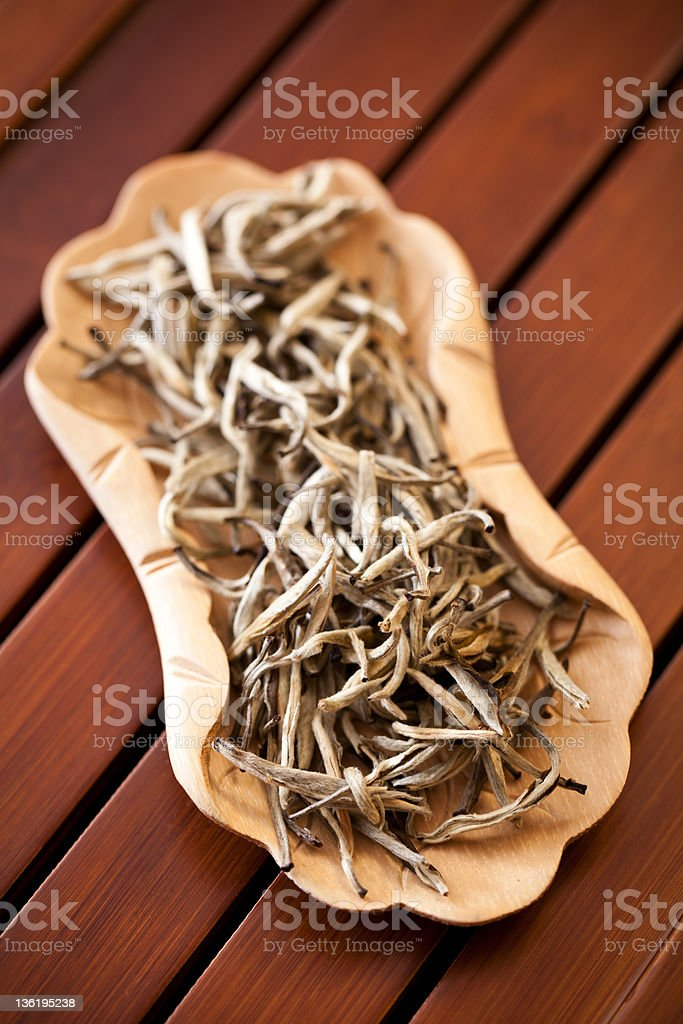 Jasmine Tea. stock photo
