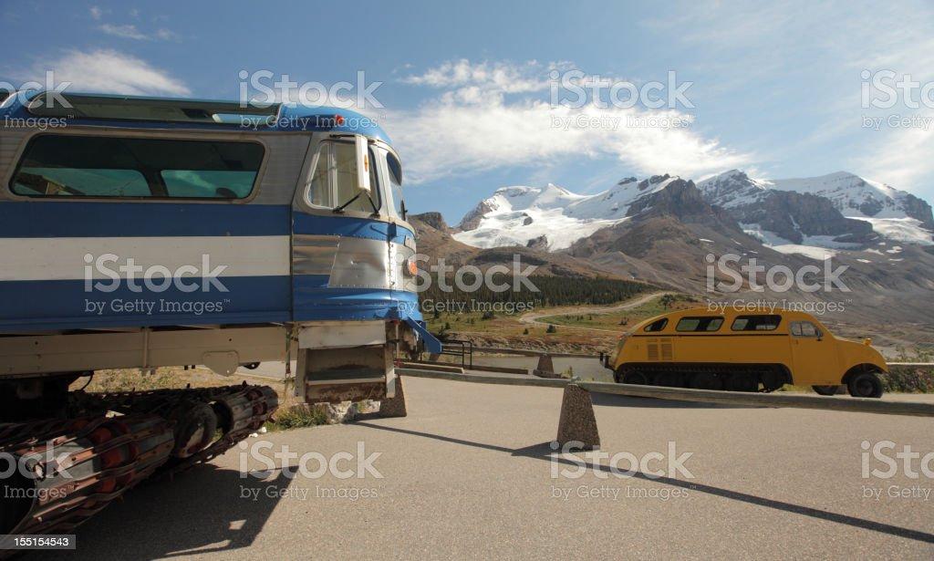 Jasper National Park stock photo