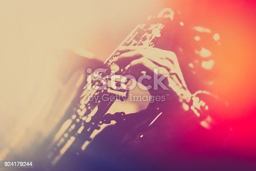 istock Jazz in the blood 924179244