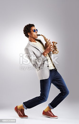 istock Jazz it up a little 486500666