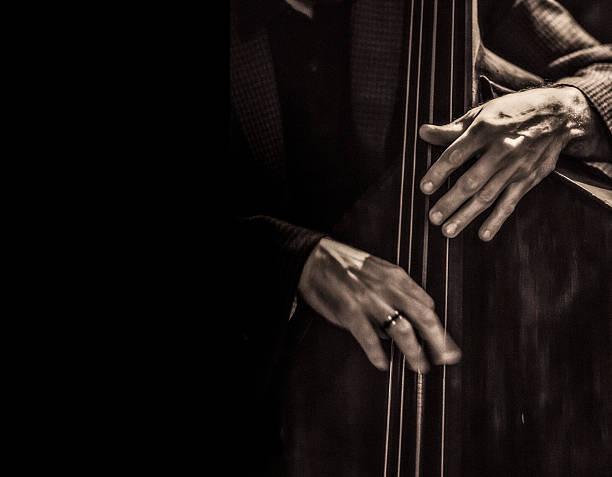 jazz musician - caz stok fotoğraflar ve resimler